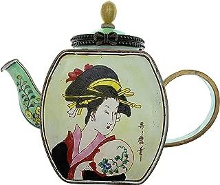 Best miniature japanese teapot Reviews