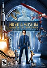 Best night at the museum wii game Reviews
