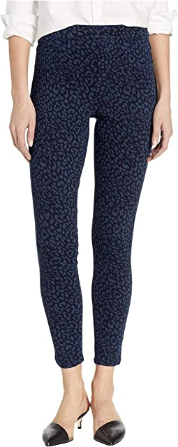 Jean-ish Ankle Leggings