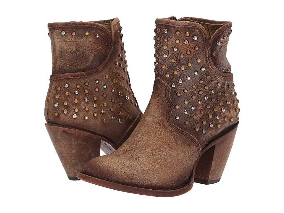 Corral Boots C3348 (Sand) Women