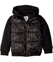Appaman Kids - Turnstile Jacket with Zip Off Sleeves (Toddler/Little Kids/Big Kids)