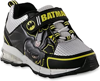 batman light up shoes for boys