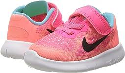 Nike Kids - Free RN 2017 (Infant/Toddler)