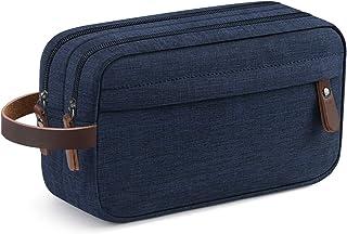 کیف لوازم آرایشی و بهداشتی مسافرتی مردانه کیف دستی حمام (ضد آب)