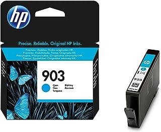 HP 903 Cyan Original Ink Advantage Cartridge - T6L87AE