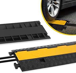 Durable Cable Ramp Protective Cover Single Pack PCBLCO26