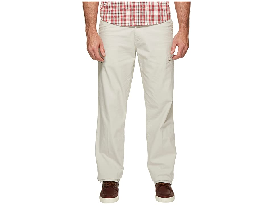 Dockers Big Tall Utility D3 Cargo Pants (Marble) Men