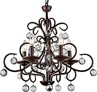 Best pottery barn chandelier installation instructions Reviews