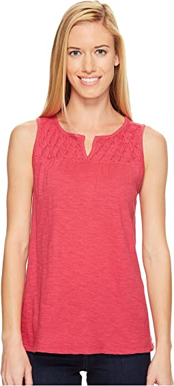 Woolrich Bell Canyon Eco Rich Tank Top