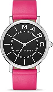 Marc Jacobs Casual Watch For Women Analog Leather - MJ1535