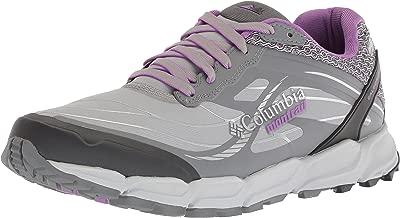 Columbia Montrail Women's Caldorado III Outdry Trail Running Shoe