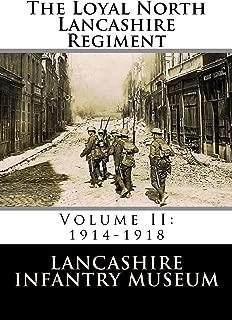 the loyal north lancashire regiment ww1