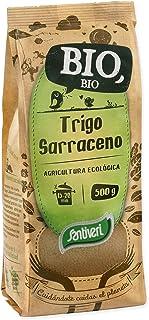 comprar comparacion TRIGO SARRACENO BIO 500G SANTIVERI