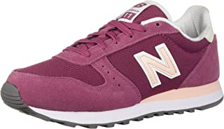 New Balance 311 Lifestyle Fashion Sneaker, Chaussures de Sport Femme