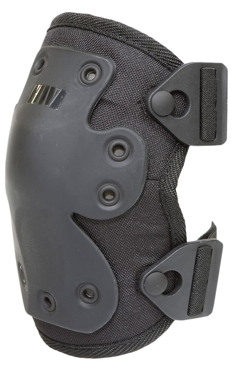 砂の亡命貫通次世代HWI Tacticalクイックリリース膝パッド、フリーサイズ