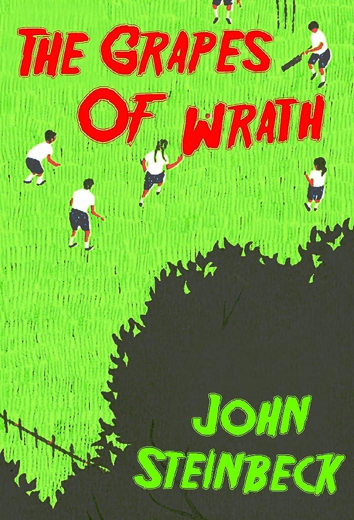 優勢感度まつげThe Grapes of Wrath (English Edition)