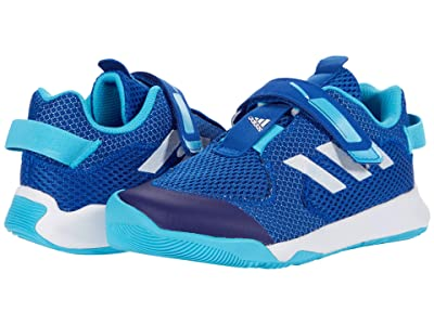 adidas Kids ActivePlay S-RDY (Little Kid) (Collegiate Royal/Footwear White/Signal Cyan) Kids Shoes