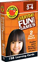 Everyday Fun and Games, Grades 3 - 4