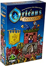 Orleans Invasion Board Game Expansion