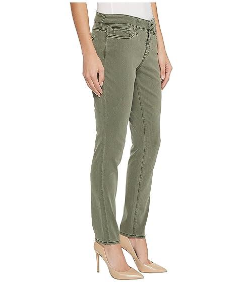 Alina Petite Legging Fatigue Jeans Petite NYDJ in 4HqwxvOF