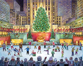 Best nyc christmas puzzle 1000 piece Reviews