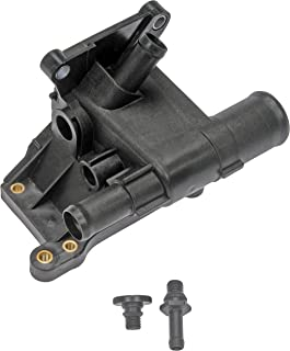 Dorman 902-231 Engine Coolant Water Outlet for Select Ford/Mercury Models