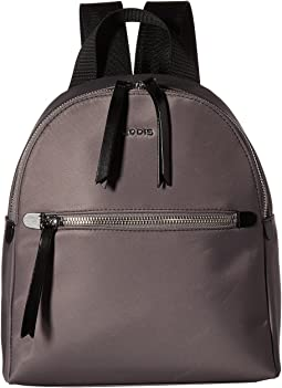 Nylon Sports Ginnie Small Backpack