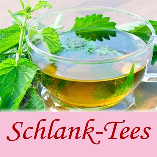 Abnehmen mit Schlank-Tees - Entgiften, fasten, entschlacken statt Diät