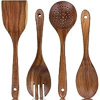 | Wooden Cooking Utensils