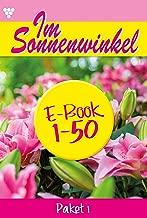 Im Sonnenwinkel 1 – Familienroman: E-Book 1-50 (German Edition)