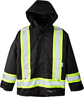 Viking Professional Insulated Journeyman FR Waterproof Flame Resistant Jacket