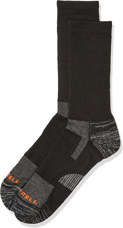 Merrell Men's Light Hiker Socks