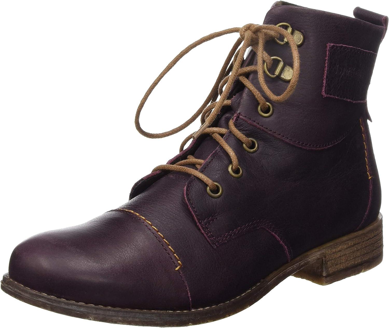 Josef Seibel Sienna 17 Ankle Boots in Borgo