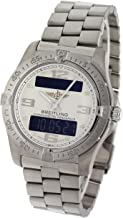 Breitling Aerospace Quartz Male Watch E79362 (Certified Pre-Owned)