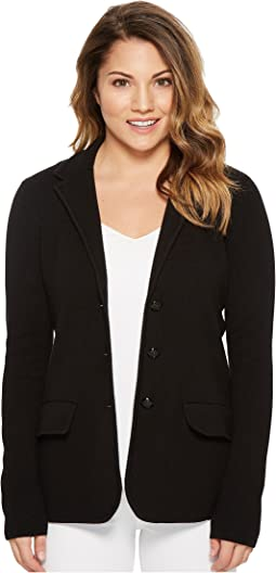 LAUREN Ralph Lauren. Knit Sweater Blazer. $165. 5Rated 5 stars. Petite Knit  Sweater Blazer
