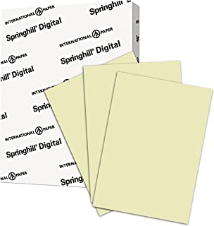 springhill opaque paper