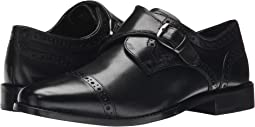 Nunn Bush Newton Cap Toe Dress Casual Monk Strap