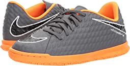Jr. Hypervenom Phantom 3 Club IC Soccer (Toddler/Little Kid/Big Kid)