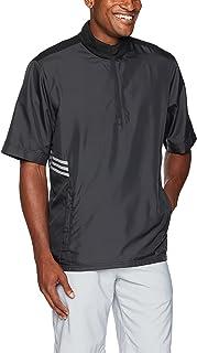 adidas, Club Short Sleeve Wind Jacket Chaqueta Hombre
