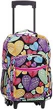 girl on the go backpack