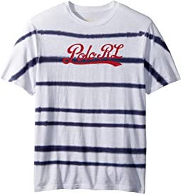 Tie-Dye Jersey T-Shirt (Big Kids)
