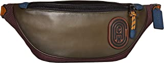 Rivington Belt Bag JI/Moss Multi One Size