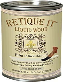 Best annie sloan wax on bare wood Reviews