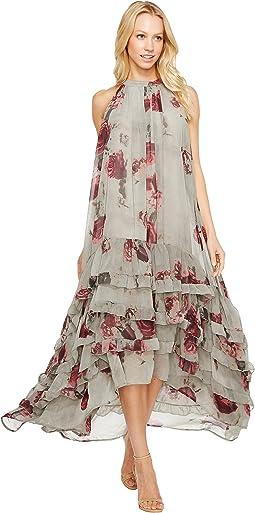Prosperity Maxi Dress