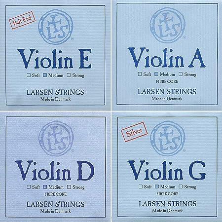 Larsen Virtuoso Violin A String Forte