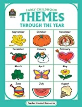 Themes Through the Year: Early Childhood