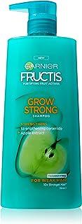 Garnier Fructis Grow Strong Shampoo for Stronger Hair, 700ml
