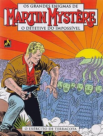 Martin Mystère 2