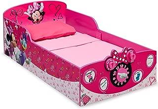 Best disney toddler beds Reviews