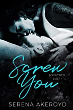Screw You: A Screwed Duet (Five Points, Hell's Kitchen Book 1)